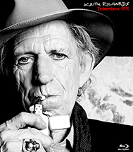 Keith Richards - Interviews 2015